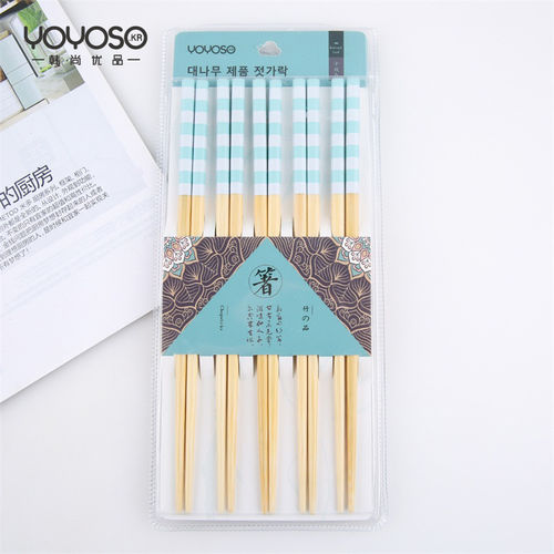 YOYOSO Stamping Chopsticks-