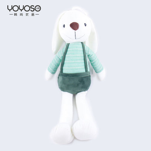 YOYOSO Candy Rabbit PlushToy-