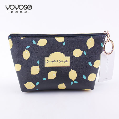 YOYOSO Simple Story T-shape Handbag-