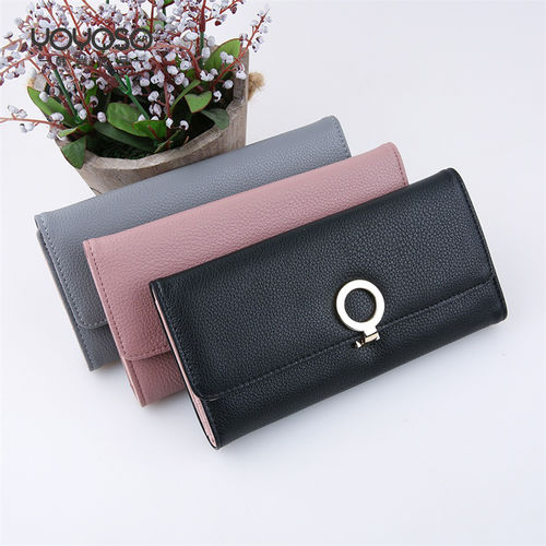YOYOSO Fashionable Female Purse-