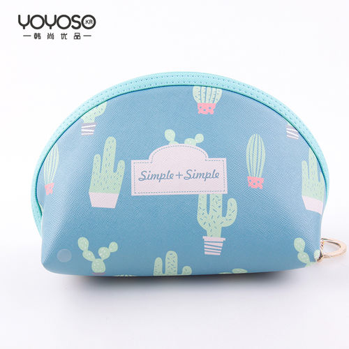 YOYOSO Simple Story Change Purse-