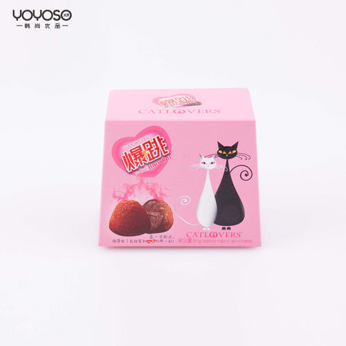 YOYOSO BaoTiao Chocolate-