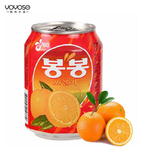 YOYOSO Orange Juice-