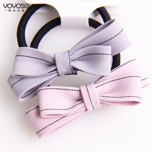 YOYOSO Fashionable Rubber Band-