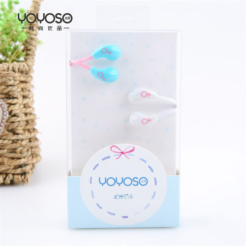 YOYOSO Lovers Headset -
