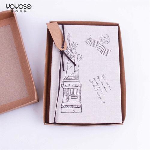 YOYOSO Travelling Notebook-