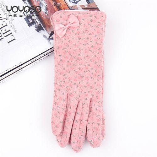 YOYOSO Flower Mini Glove-