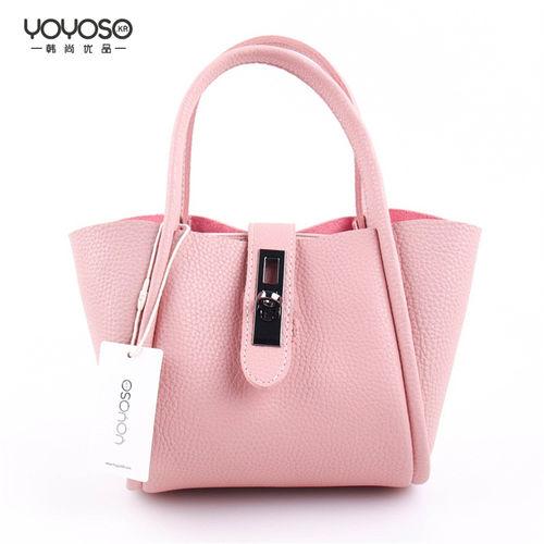 YOYOSO Fashionable Retro Handbag-