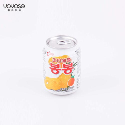 YOYOSO Pineapple Juice-