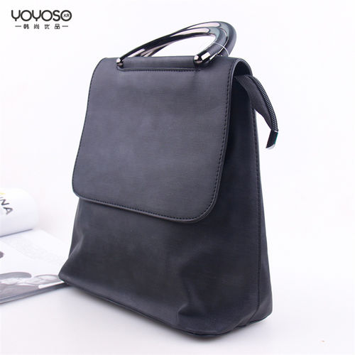 YOYOSO Korean Style Retro Portable Backpack-