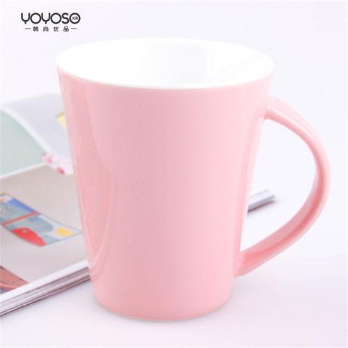 YOYOSO Pure Color Cup-