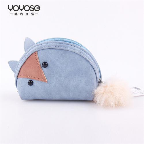 YOYOSO Lovely Animal Tail Purse-