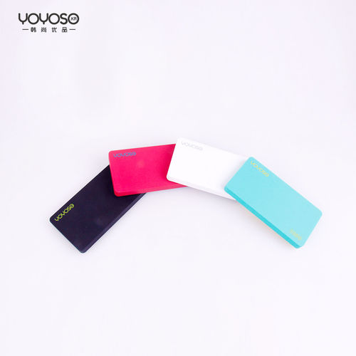 YOYOSO Fahsionable Power Bank-