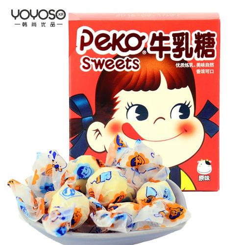 YOYOSO Sweet Peko Galactosidase-