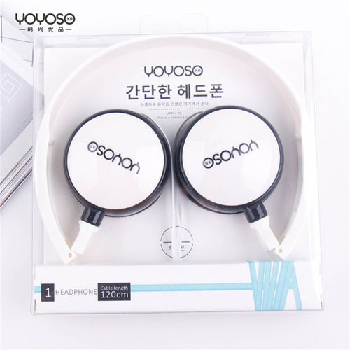 YOYOSO Simple Headphone -