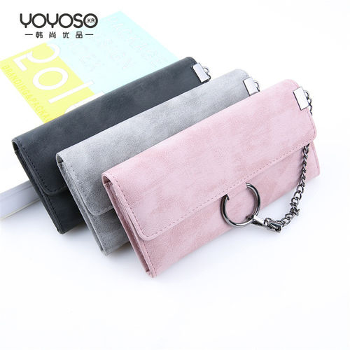 YOYOSO Luxury Fashionable Purse-