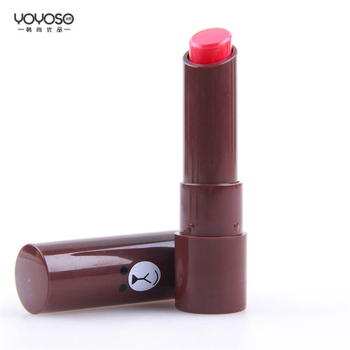 YOYOSO Brown Bear Lipstick-