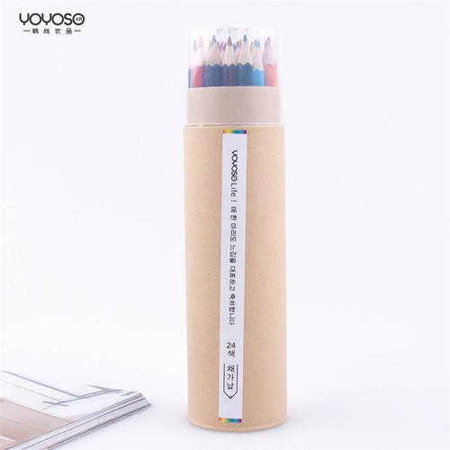 YOYOSO 24 Color Pencil-