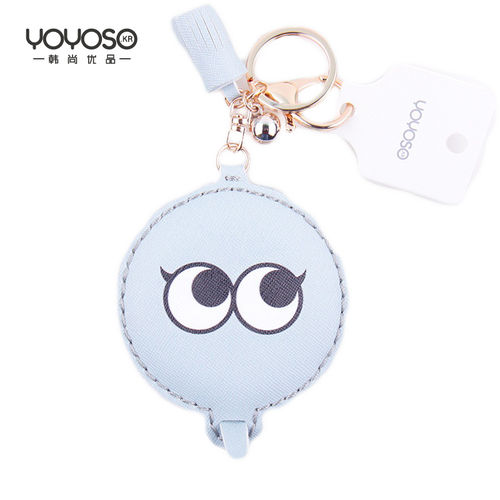 YOYOSO Big Eye Cartoon Key Ring-