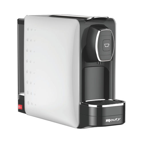 Coffee machine-ZNCM203B