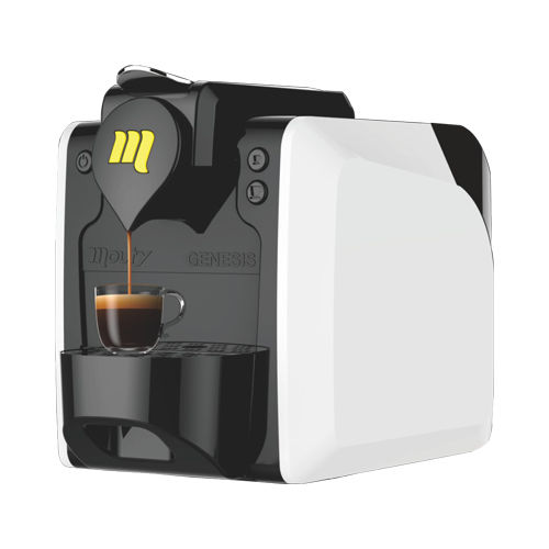 Coffee machine-ZNCM201