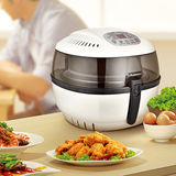 Air Oilless Fryer -ZN6601S