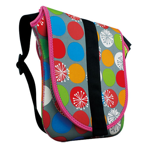 Messenger bag for ipad-FR-L013