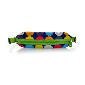 Fashion Neoprene Mini Pockets -FR-B009