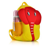 Neoprene Elephant Backpack -FR-S001