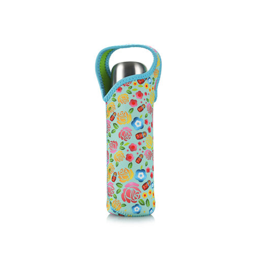 Water Bottle Tote-FR-B038
