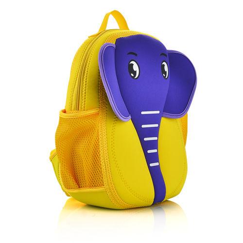 Neoprene Elephant Backpack-FR-S001