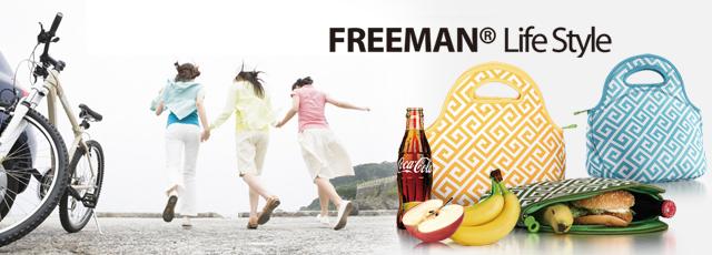 Freeman life style