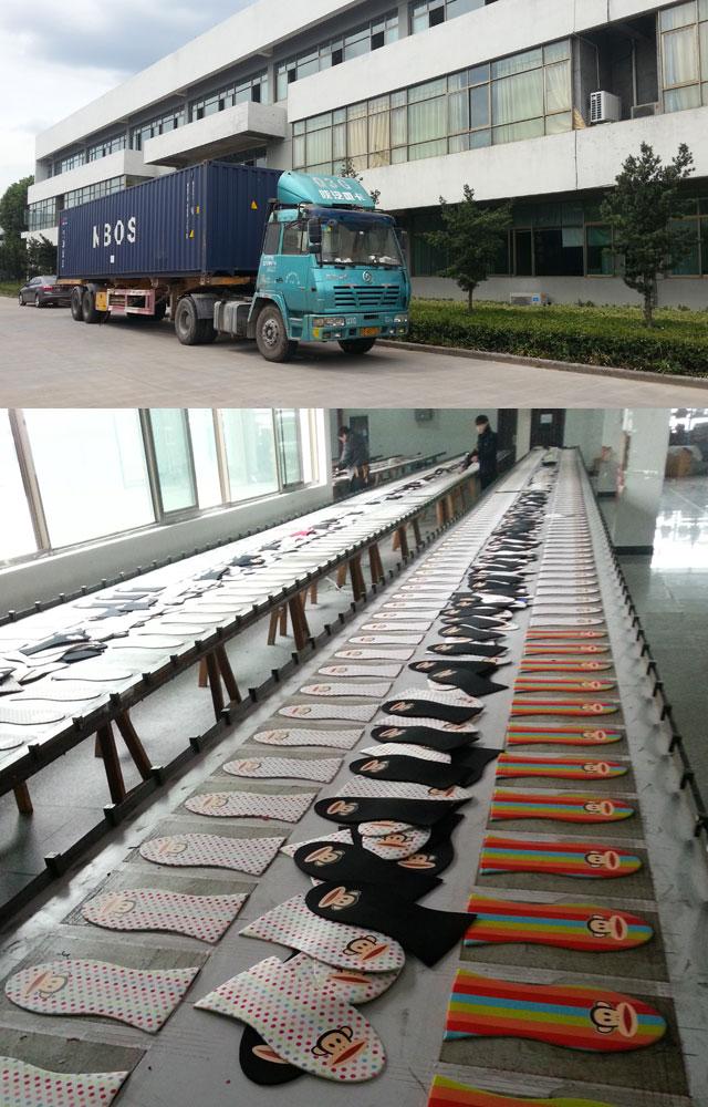 Yongkang ziyouren trade limited company