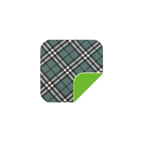 P032 Plaid/Green-P032 Plaid/Green