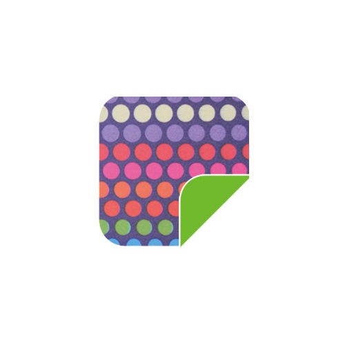 P70 Purple colorful dot-P70 Purple colorful dot