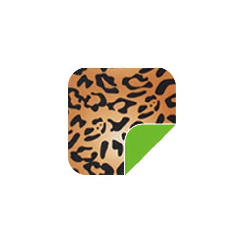 P029 Leopard/Green-P029 Leopard/Green