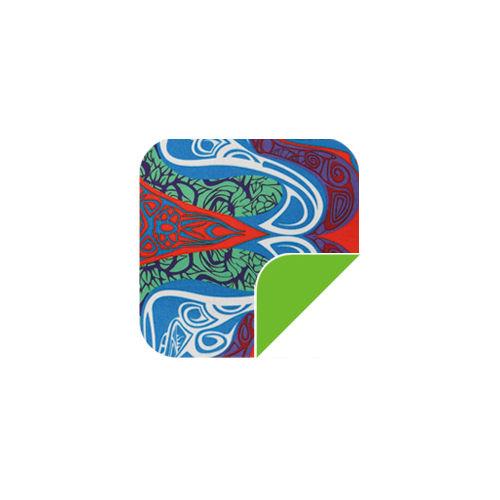 P037Purole Totem/Green-P037Purole Totem/Green