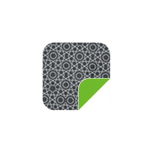 P017 Gridded/Green-P017 Gridded/Green