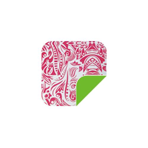 P036Pink Totem/Green-P036Pink Totem/Green