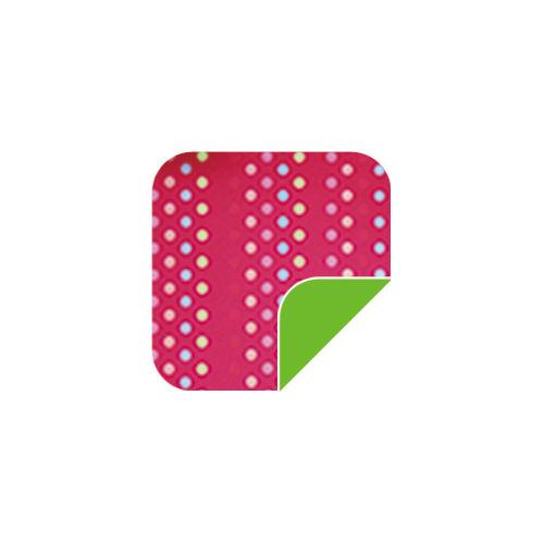 P006 Pink Dots/Green-P006 Pink Dots/Green