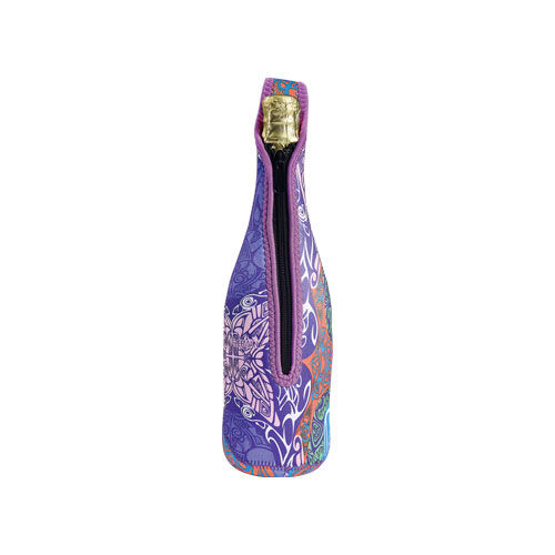 Champange Bottle Tote-FR-W018