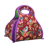 Multi-function Flat Lunch Bag -FR-W017