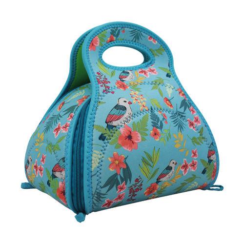 Multi-function Flat Lunch Bag-FR-W017