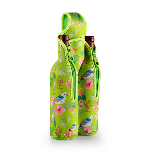 Double-Bottle Tote-FR-W007