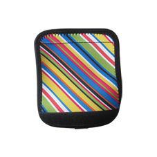 Stroller Handle Covers -FR-K012