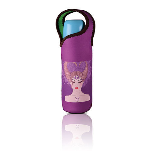 Water Bottle Tote -FR-B038
