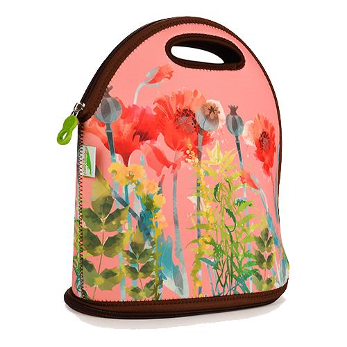 Magic Multi -function lunch bag: Poppy-FR-W019