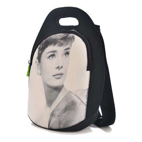 DIY Painted Shoulder Bag-FR-W020