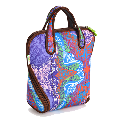 Magic Multi -function lunch bag-FR-W021