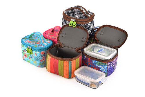 FREEMAN Super 3 piece  Neoprene Lunch Bag  Set-FR-W024